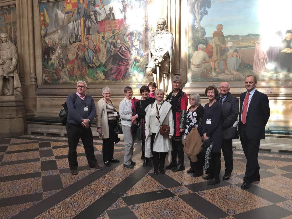 Guild of Nurses St Stephen's Chapel