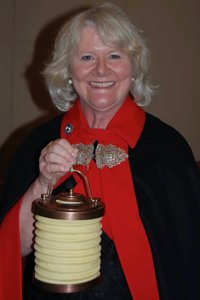 Brenda Griffiths