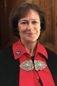 Liz Turnbull